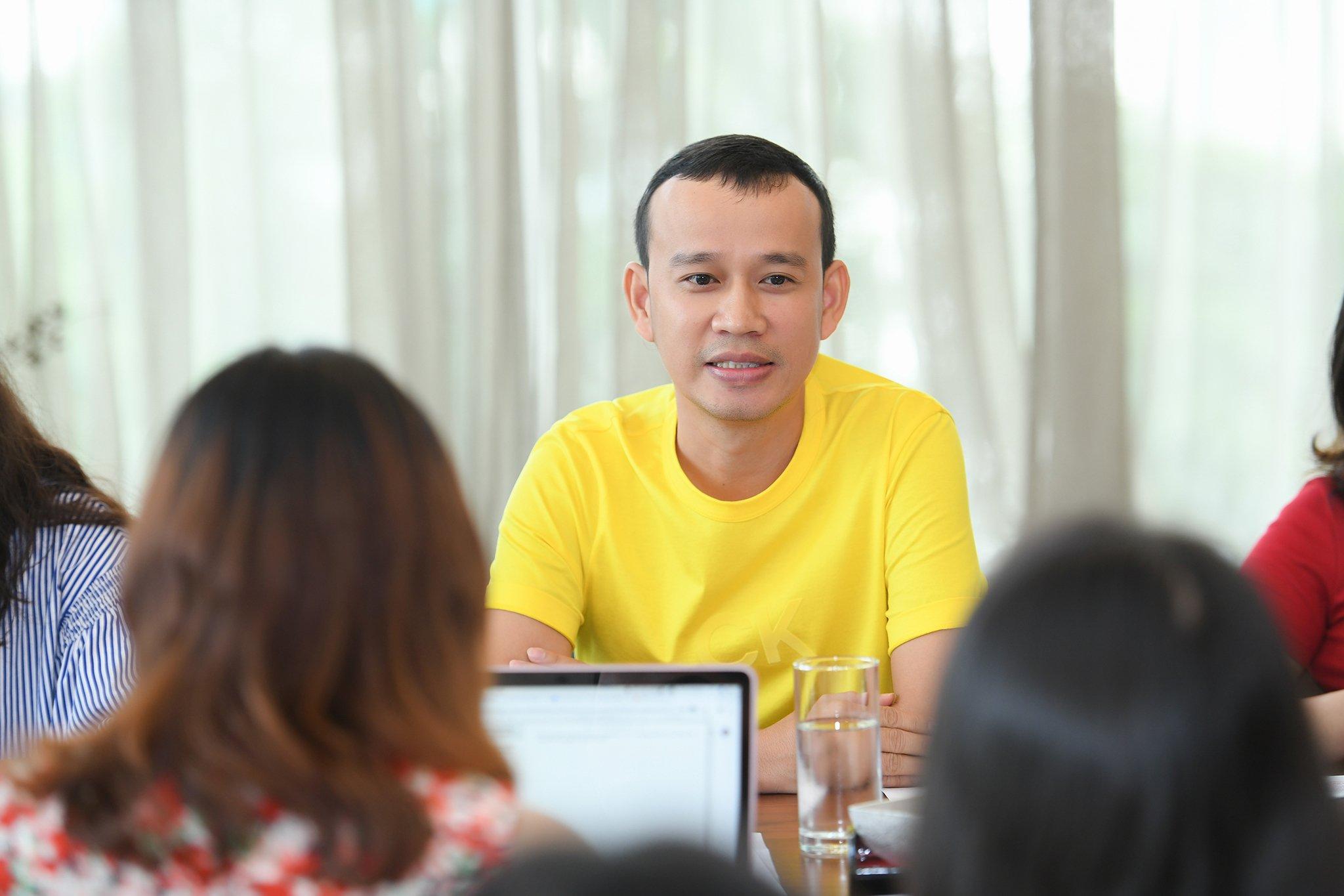 Phúc Nguyễn: 'Hẹn Phương Khánh nhiều lần giải quyết tiền nong nhưng không có mặt' 1
