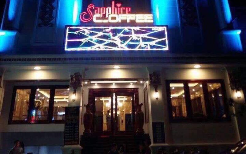 Hải Dương: Đột kích 2 quán karaoke, phát hiện hơn 100 người sử dụng ma túy 1