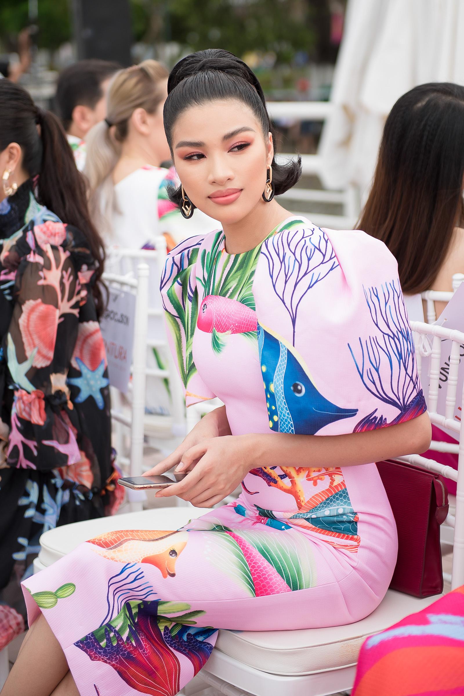 'Người đẹp số nhọ' Nguyễn Thị Thành ngày càng lên đời về nhan sắc 9