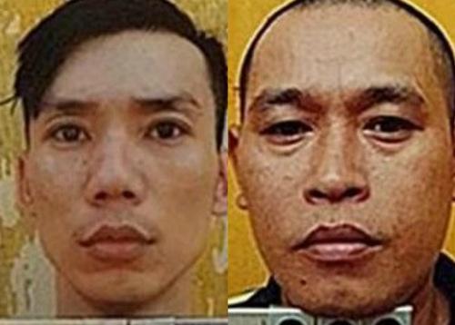 Chân dung trùm ma túy cộm cán Huy 'Nấm độc' vừa trốn khỏi trại giam 1