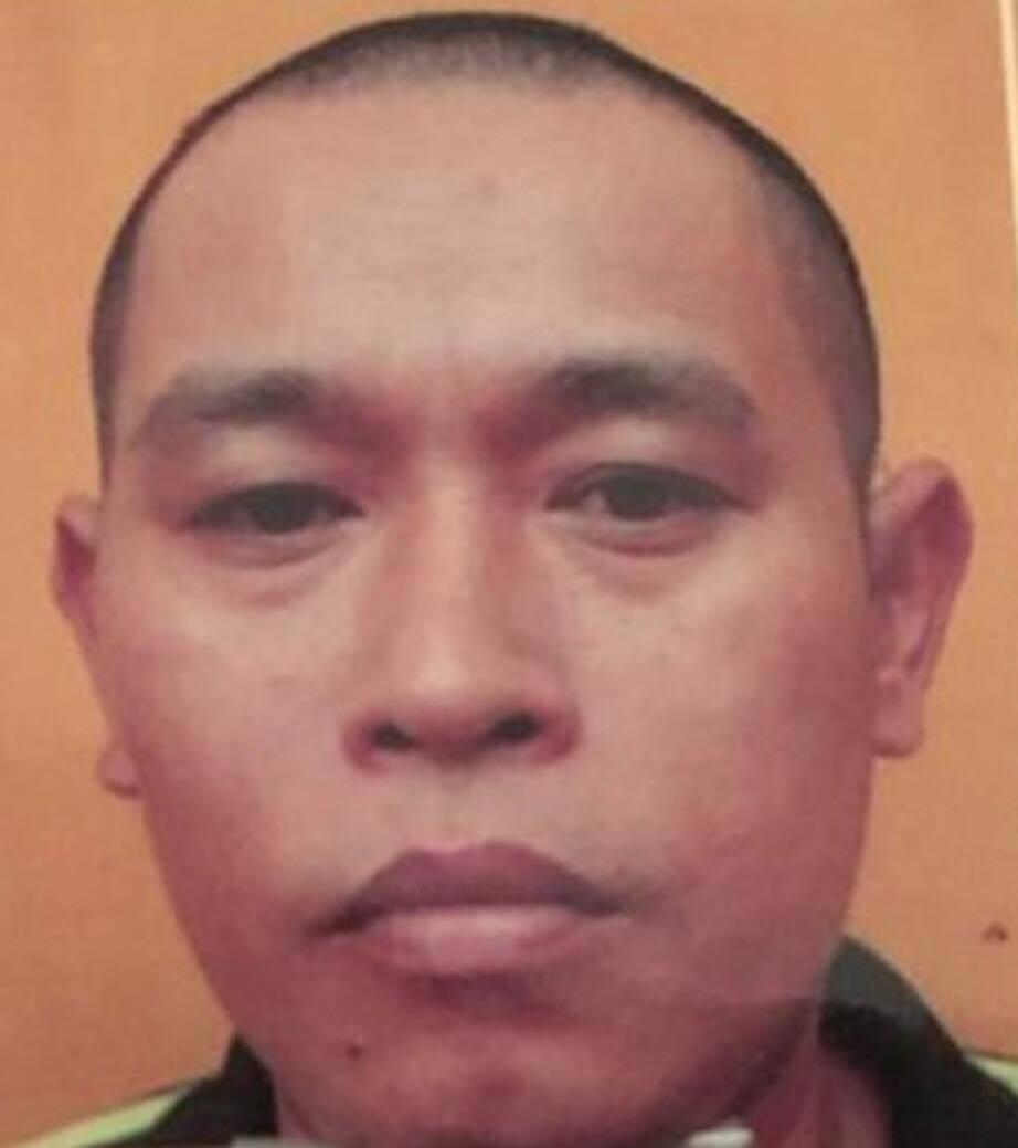 Bắt được bị can Nguyễn Văn Nưng - kẻ cưa song sắt vượt ngục cùng Huy 'nấm độc' 1