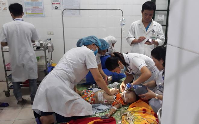 Nghệ An: Bé gái 22 tháng tuổi bị chó Becgie sổng chuồng cắn tử vong 1