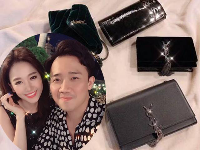 Điểm khác lớn nhất giữa Trường Giang với Trấn Thành sau kết hôn với Nhã Phương, Hari Won 7