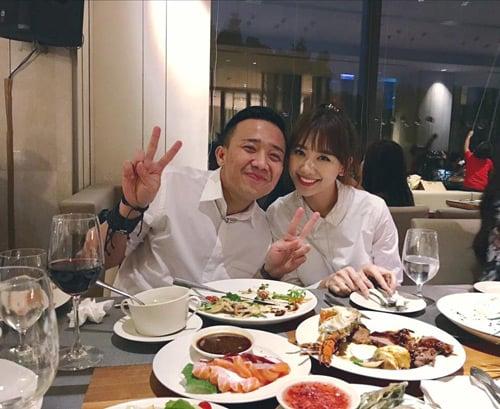 Điểm khác lớn nhất giữa Trường Giang với Trấn Thành sau kết hôn với Nhã Phương, Hari Won 4