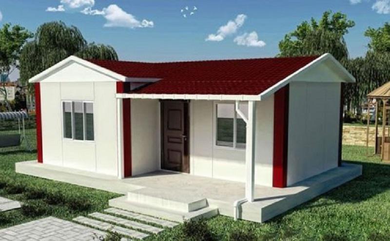Tổng hợp những mẫu nhà cấp 4 đẹp nhất với chi phí xây dựng cực thấp 5