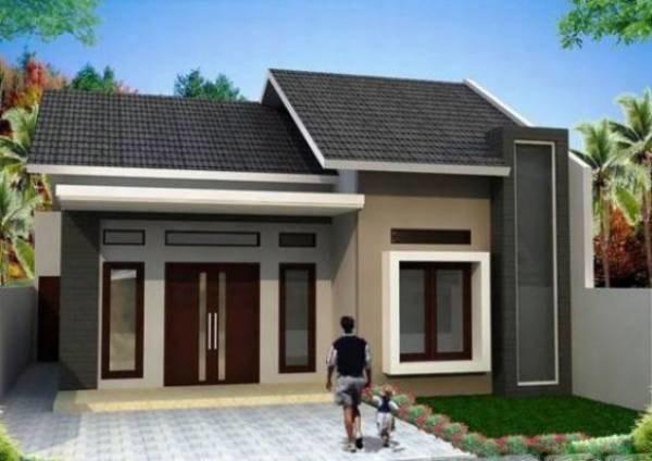Tổng hợp những mẫu nhà cấp 4 đẹp nhất với chi phí xây dựng cực thấp 4