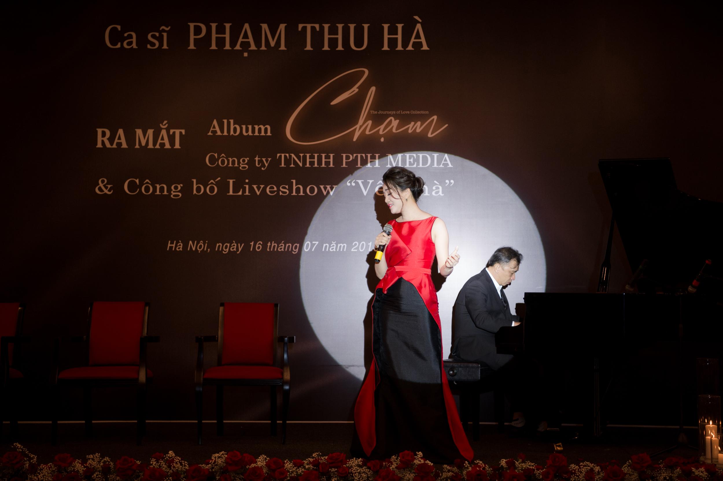 'Họa mi bán cổ điển' Phạm Thu Hà đánh dấu bước tiến mới trong sự nghiệp 2