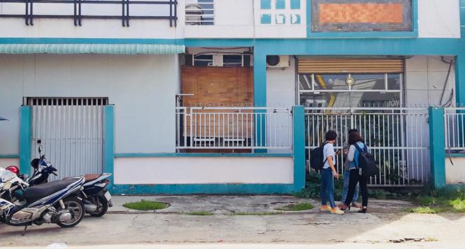 Bình Dương: Phát hiện thanh niên tử vong trong nhà nghỉ 1