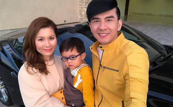 Hé lộ cuộc sống riêng của 3 ngôi sao đình đám tên Trường trong showbiz Việt 3