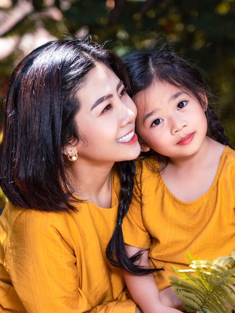 Ốc Thanh Vân bức xúc khi hình ảnh của Mai Phương bị lợi dụng để PR 4