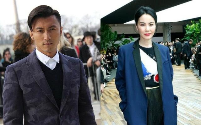 Tạ Đình Phong không dự sinh nhật Vương Phi, showbiz lại rộ lên tin chia tay 3