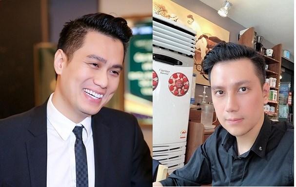 2 tháng phẫu thuật thẩm mỹ, Việt Anh xuất hiện ngày càng lạ lẫm 1