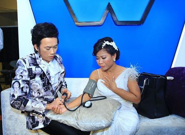 Cuộc sống hiện tại của nữ ca sĩ mắc bệnh tim được Hoài Linh nhận làm con nuôi 1