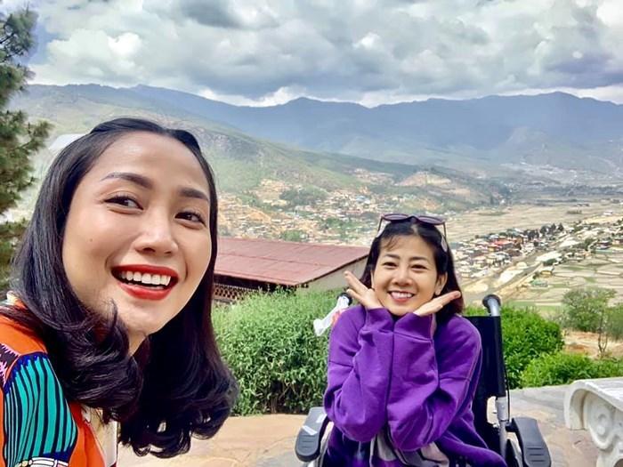 Ốc Thanh Vân bức xúc vì tên tuổi của Mai Phương tiếp tục bị giả mạo để trục lợi 2