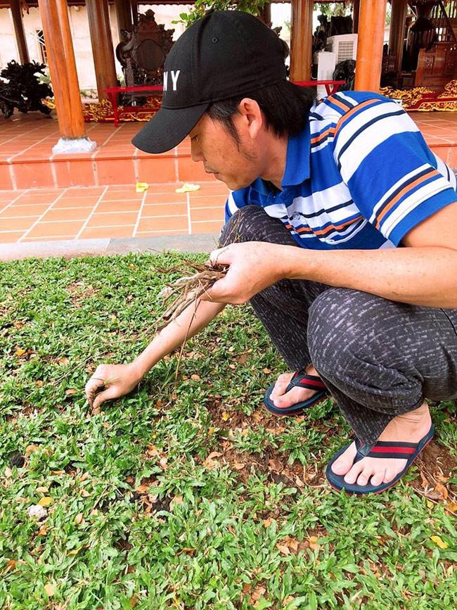 Đàm Vĩnh Hưng, Hoài Linh vẫn làm công việc chân tay này dù sở hữu tài sản siêu khủng 3
