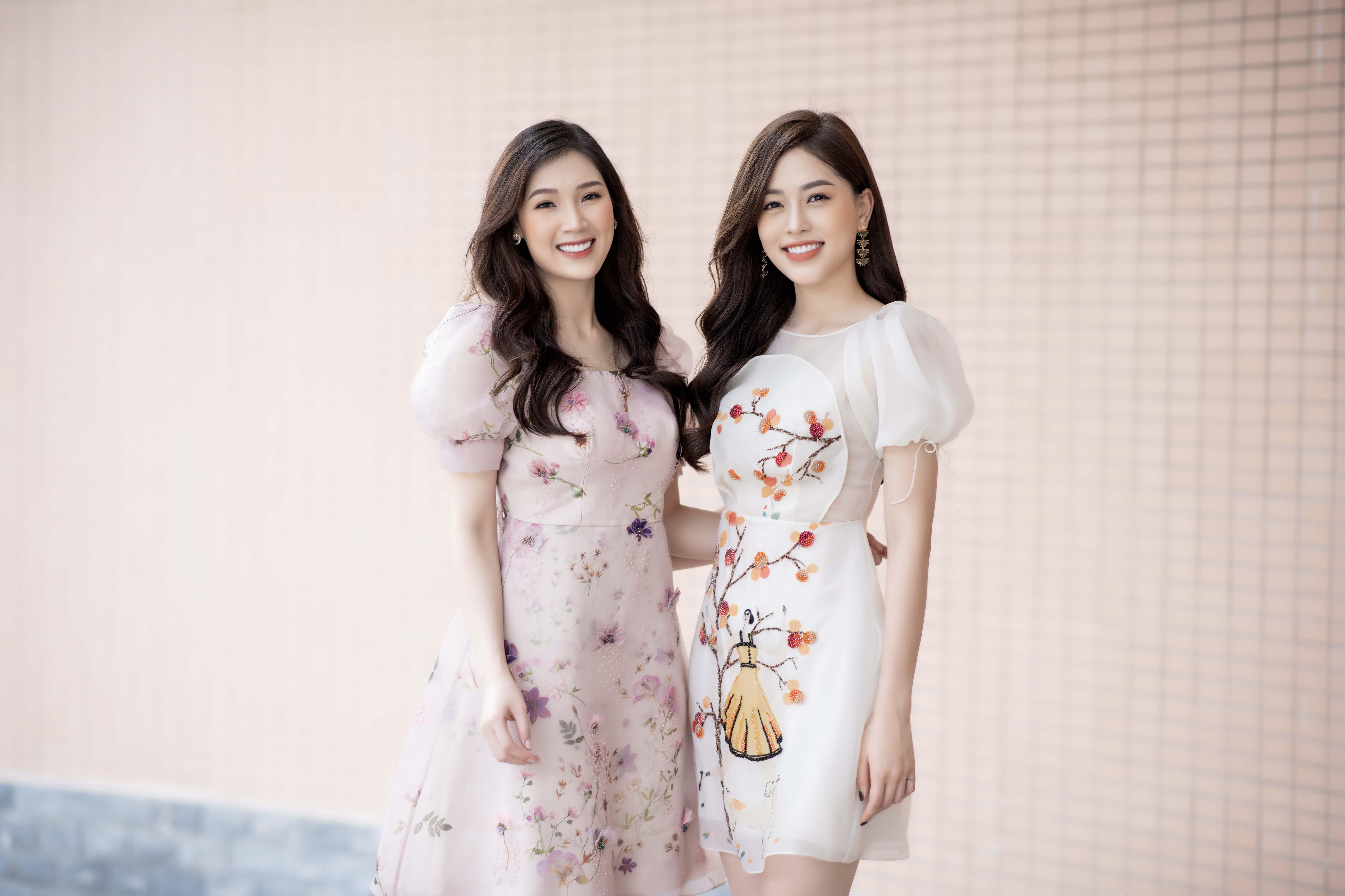 Á hậu Phương Nga khoe 'vẻ đẹp vạn người mê' đi sự kiện tại Hà Nội 4