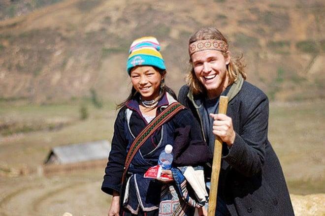 Cô gái H'Mông nói tiếng Anh như gió chia sẻ về cuộc sống bên Bỉ hậu ly hôn chồng Tây 3