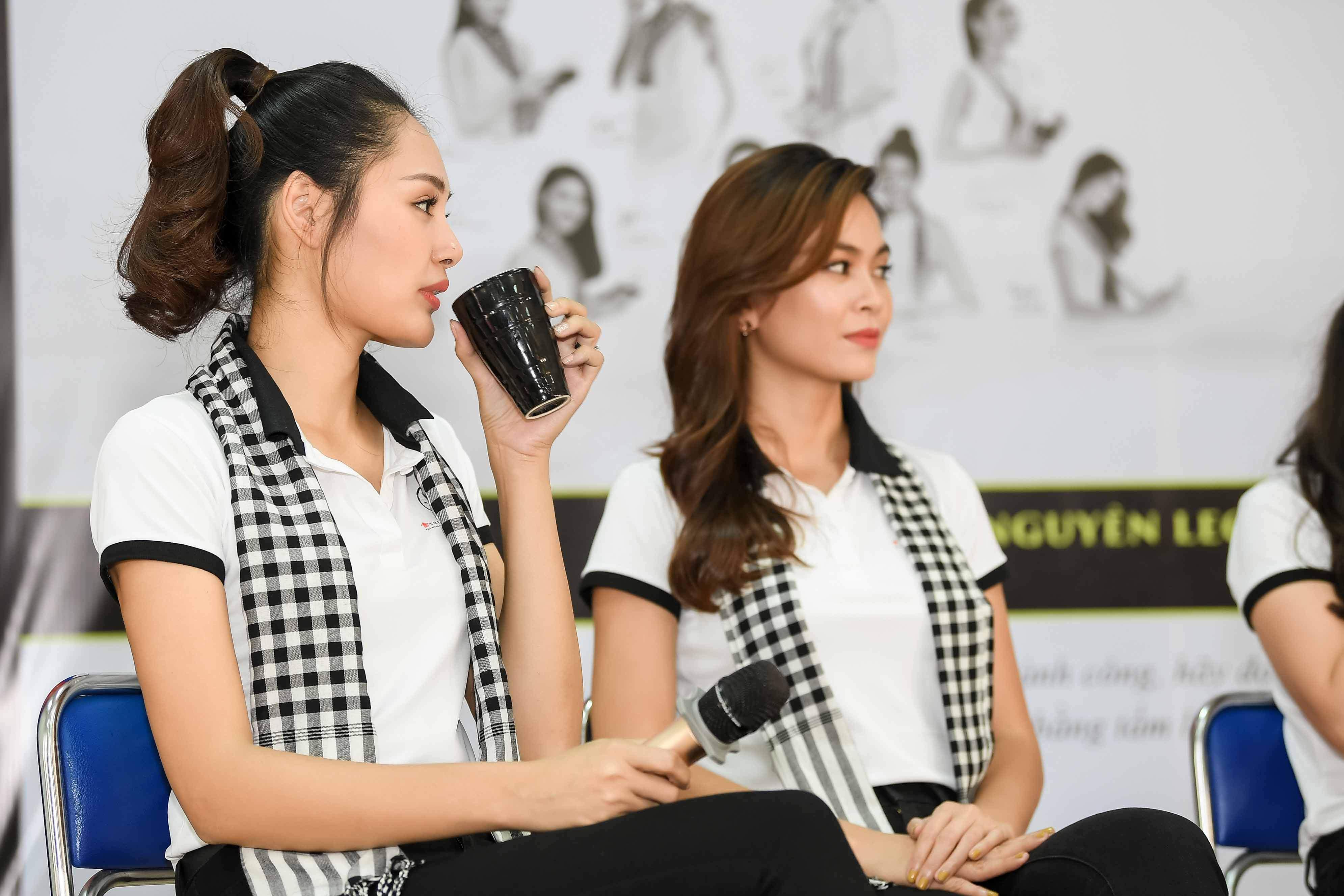 Xe sang của ông Đặng Lê Nguyên Vũ đưa đón Hoa hậu đẹp nhất Châu Á tại Cà Mau 8