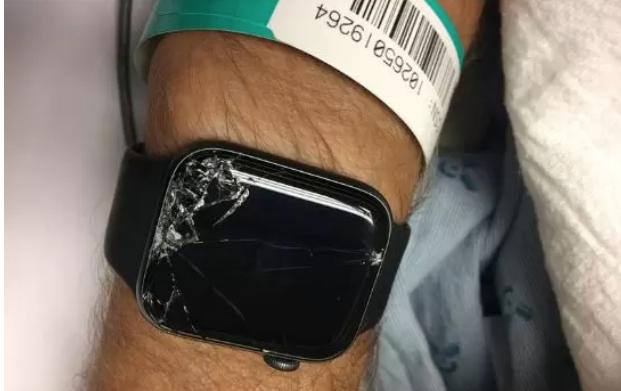 Apple Watch cứu sống người đàn ông lớn tuổi nhờ tính năng phát hiện té ngã độc đáo 3