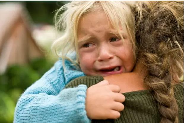 Vì sao trẻ con khóc? Các nghiên cứu đã chỉ dẫn điều gì cho cha mẹ? 4