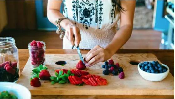 8 loại trái cây tốt nhất cho chế độ ăn uống của người bệnh tiểu đường 1