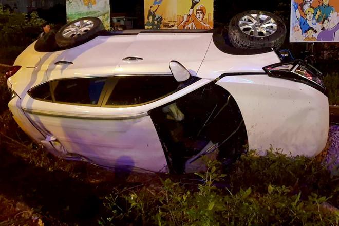 Phó Bí thư huyện ủy ở Thanh Hóa bị tàu hỏa tông tử vong khi lái ô tô qua đường sắt 1