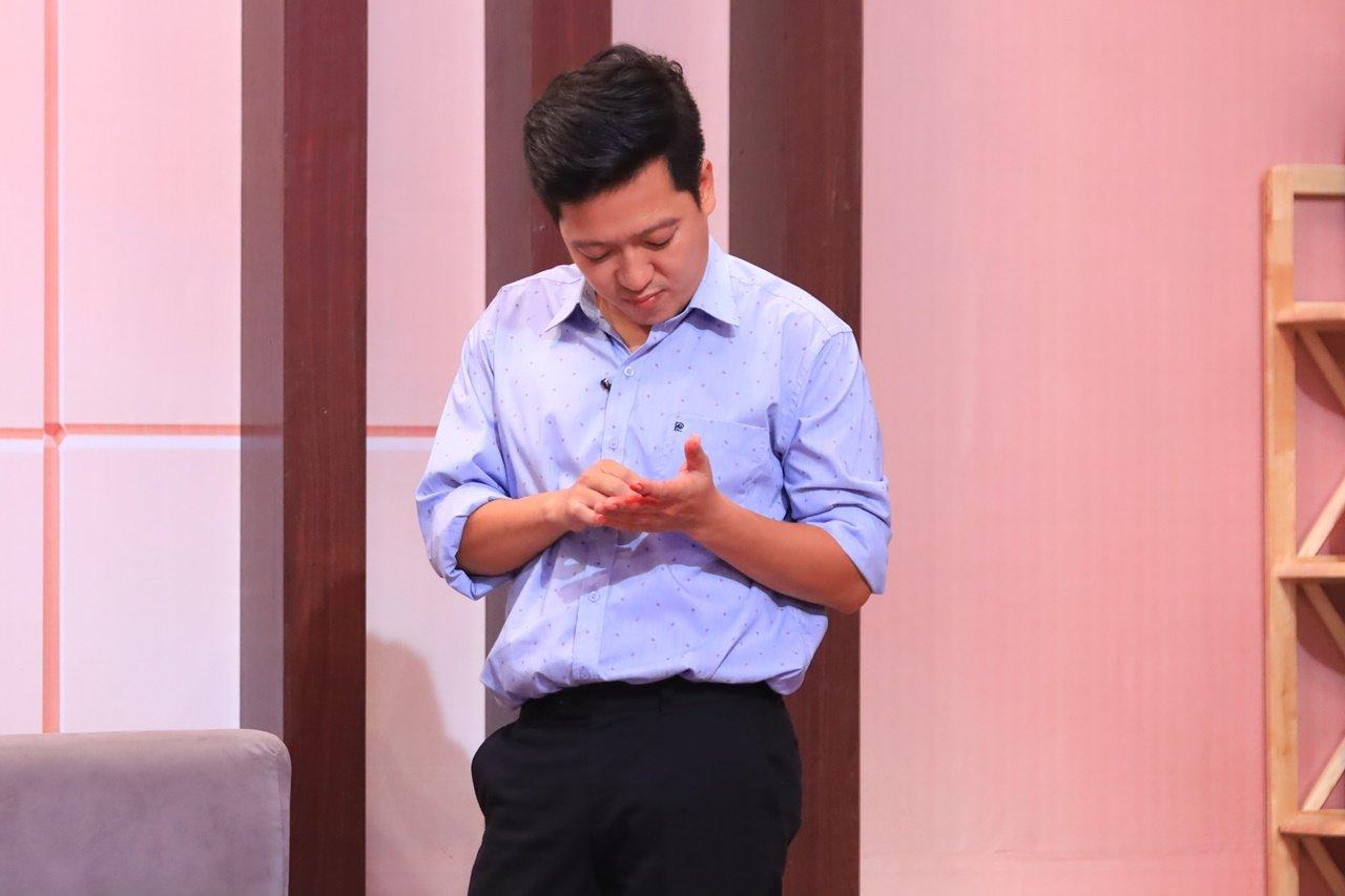 Truong Giang do thoi vu phu dap pha do dac, bao hanh Lam Vy Da