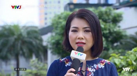 MC Bạch Dương nói về lý do từng 'dứt áo' rời VTV 2