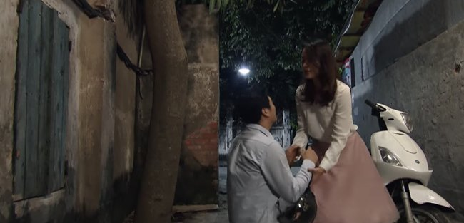 Ngọc Quỳnh hé lộ cái kết bi kịch của Thái 'Hoa hồng trên ngực trái' 2