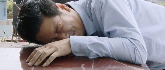Ngọc Quỳnh hé lộ cái kết bi kịch của Thái 'Hoa hồng trên ngực trái' 1