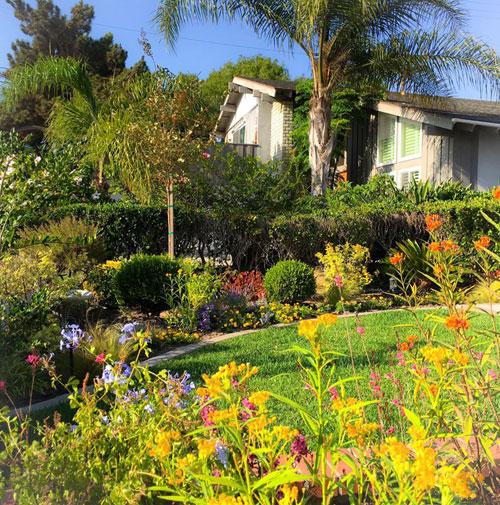 MC Nguyễn Cao Kỳ Duyên tiết lộ sống ở khu nhà giàu nhất miền Nam California 2