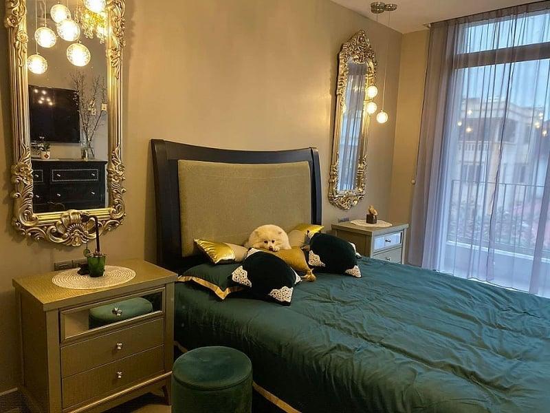 Hé lộ căn nhà như khách sạn 5 sao của MC Minh Hà 6