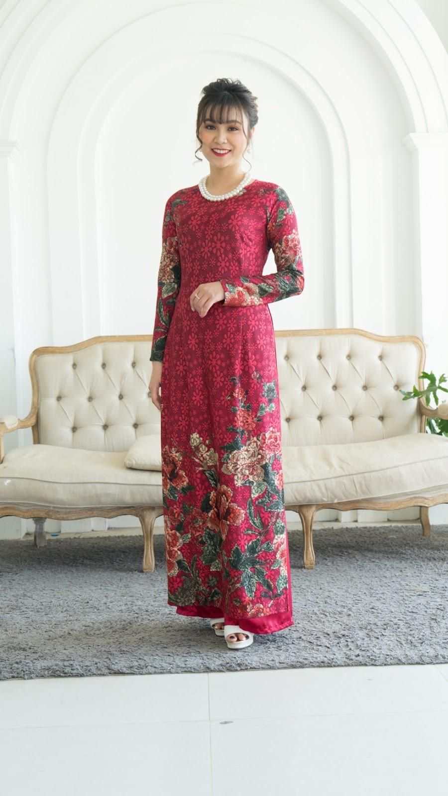 LYBEE - Biểu tượng thời trang của quý bà Việt 5