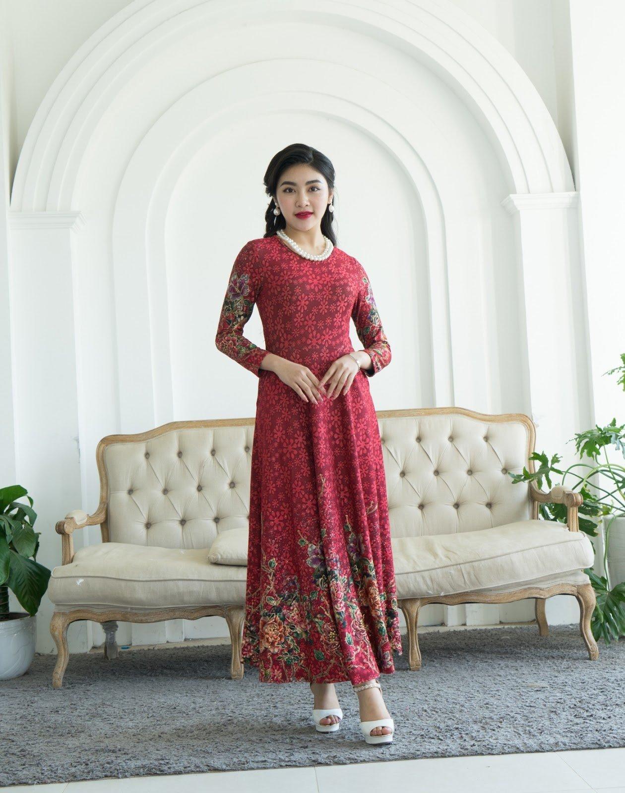 LYBEE - Biểu tượng thời trang của quý bà Việt 3