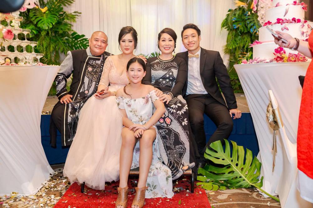 NSND Hồng Vân chia sẻ món quà ngày lễ tình nhân 20 năm như một 3