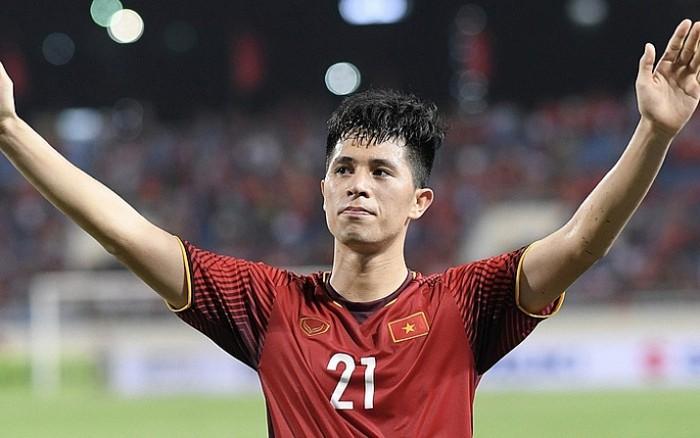 Đình Trọng không thể tham dự vòng loại U23 châu Á 2020? 1