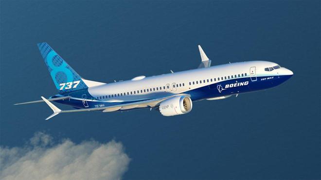 Cục Hàng không thông báo cấm các chuyến bay sử dụng Boeing 737 MAX qua không phận Việt Nam 1