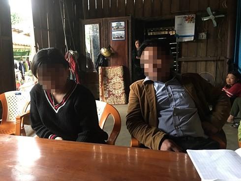 Vụ nữ sinh lớp 10 bị hãm hiếp, tung clip 'nóng' lên mạng: Gia đình nạn nhân nói gì? 1