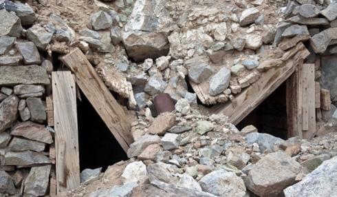 Danh tính 3 nạn nhân tử vong vụ sập mỏ thiếc ở Nghệ An 1