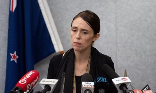 Nghi phạm xả súng gửi 'bản tuyên ngôn' cho Thủ tướng New Zealand trước khi ra tay 1