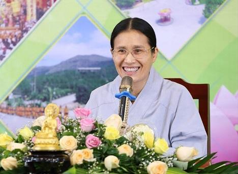 Vụ chùa Bà Vàng: Con trai bà Yến đã nộp phạt 5 triệu đồng thay mẹ 1