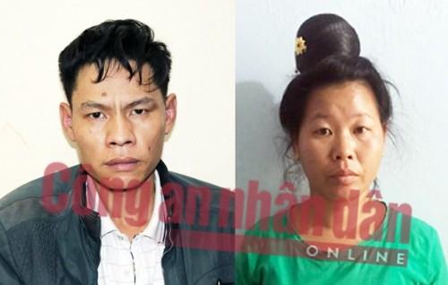 Khởi tố, bắt tạm giam đối tượng thứ 10 vụ nữ sinh giao gà bị sát hại ở Điện Biên 1
