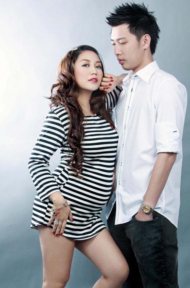 Choáng với cuộc sống giàu sang của Ốc Thanh Vân bên chồng kém sắc 2