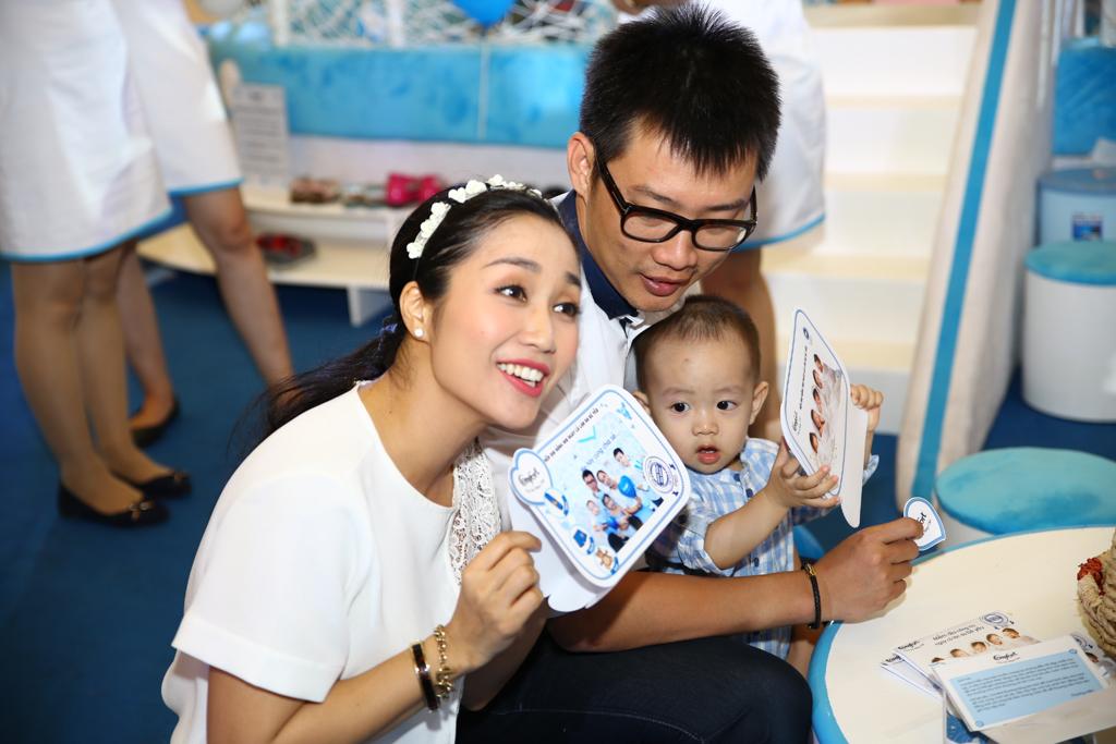 Choáng với cuộc sống giàu sang của Ốc Thanh Vân bên chồng kém sắc 5