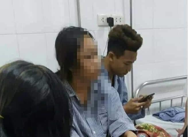 Quảng Ninh vào cuộc vụ nữ sinh bị đánh hội đồng phải nhập viện với đa chấn thương 1