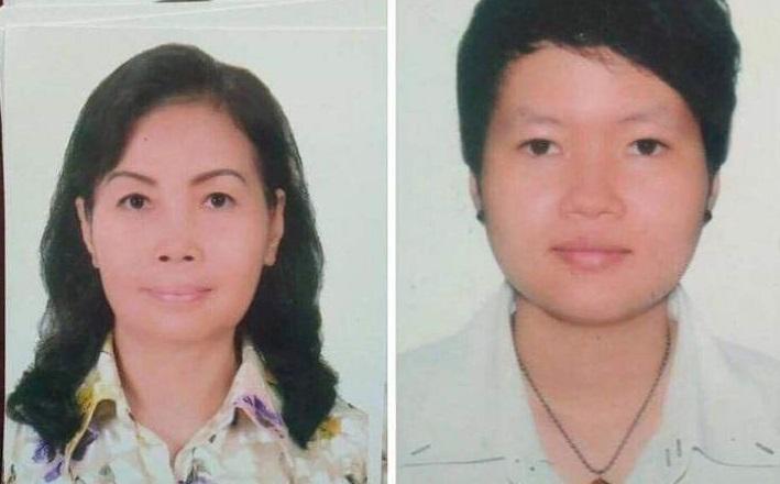 Tiết lộ sốc về 4 người phụ nữ bị bắt liên quan vụ thi thể trong khối bêtông  2