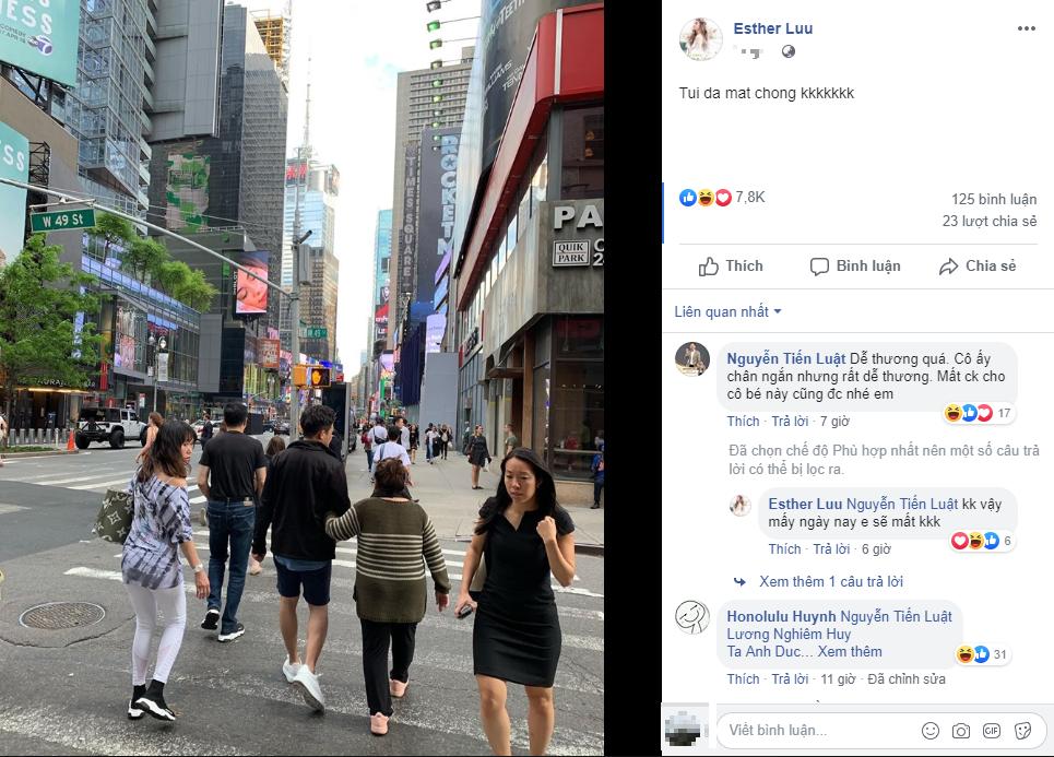 Trấn Thành đi với người phụ nữ 'lạ', Hari Won buông lời cay đắng: 'Tui đã mất chồng' 1
