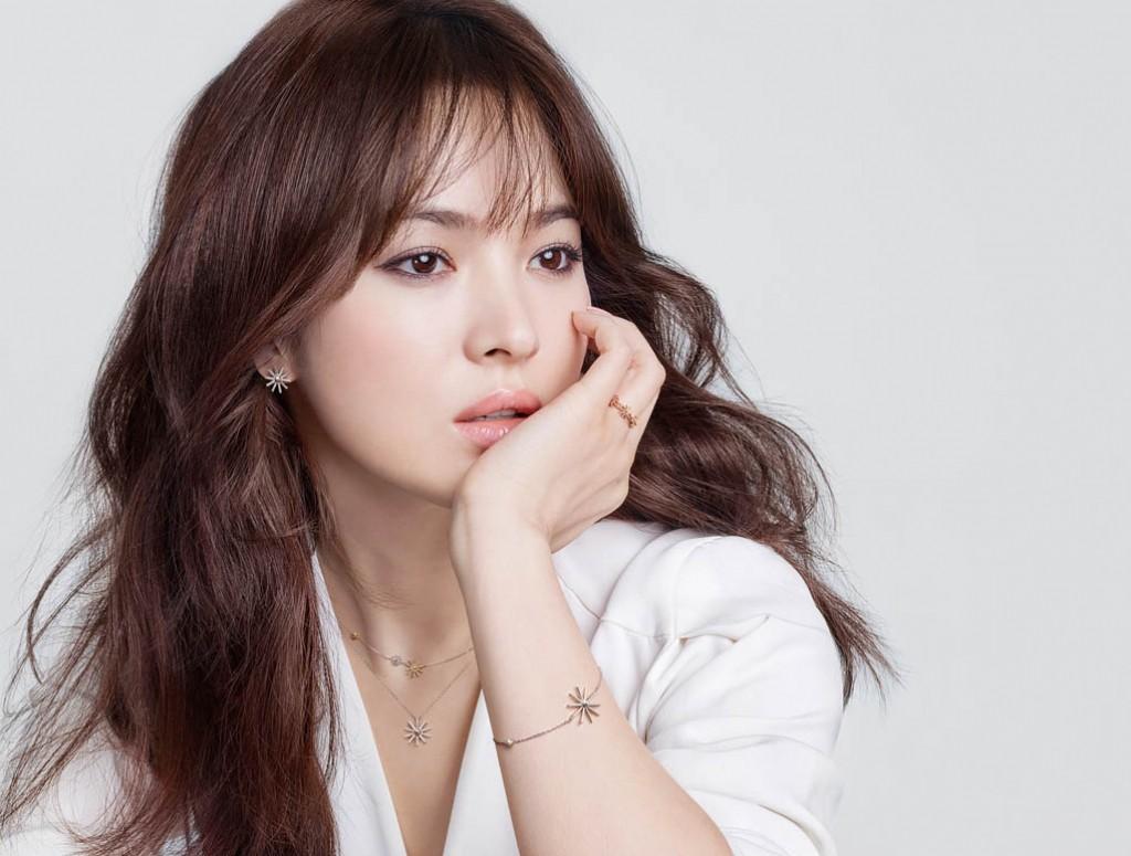 Song Hye Kyo bất ngờ bị đàn chị 'bóc mẽ' vì đã đối xử với trẻ con thế này 2