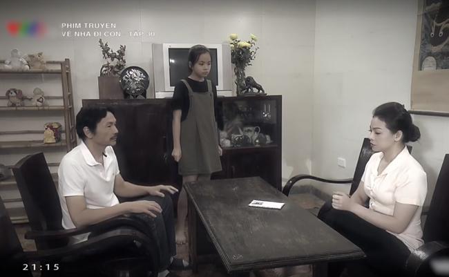 Về nhà đi con tập 31: Vũ bị bố mẹ 'chiếu tướng' vì không chịu cưới Thư 1