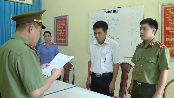 Giám đốc Sở GD&ĐT Sơn La nói gì về thông tin giá nâng điểm 1 tỉ/trường hợp? 1